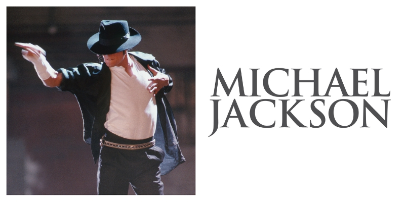 Authentic Brands Group Michael Jackson